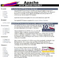 Apache HTTP Server for Linux 2.0.52
