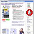AdsGone Popup Killer ad Blocker 2007
