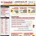 LingvoSoft Talking Picture Dictionary 2008 English - Italian