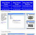 Easy Web Page Watcher