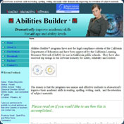 Abilities Builder Add & Subtract Whole Numbers