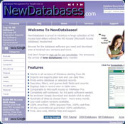 Software Database