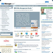 EMS SQL Management Studio for SQL Server
