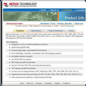 Neevia Document Converter Pro