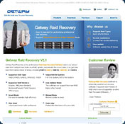 Getway Raid Recovery