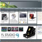 FL Studio 9 0 3 Download