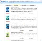 Daniusoft DVD to Nokia Suite