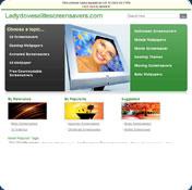 Green m m screensaver 1 0 download - Mm screensaver ...