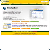 Internet Spider Download 2.3