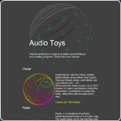 Audio Toys Chaser