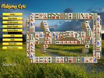 crack mahjong