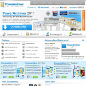 PowerArchiver 2011