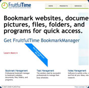 FruitfulTime ProductivityMeter
