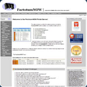FactotumNOW Web Checking and Replication