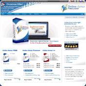 Online Armor Security Suite