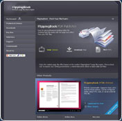 FlippingBook joomla extension
