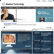 readon tv player 2014