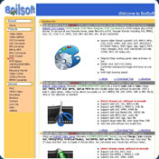 Boilsoft Video Splitter (formerly AVI / MPEG / RM / WMV Splitter)