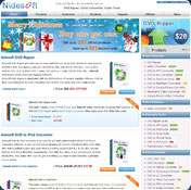 Nidesoft Total Video Converter