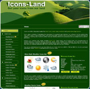 Icons-Land Vista Style Play/Stop/Pause Icon Set