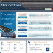 SoundTaxi Pro+Video Rip