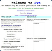 Ewe Virtual Machine
