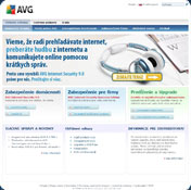 AVG Antivirus Professional