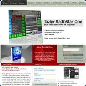 Jazler radiostar 29 full