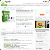 PQ DVD to Zune Video Converter Suite