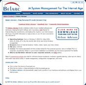 Belarc Advisor 7 2x [7 2 24 22] Download