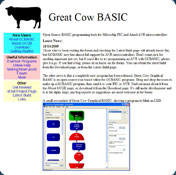 Great Cow BASIC