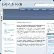 DAEMON Tools Pro Basic Edition