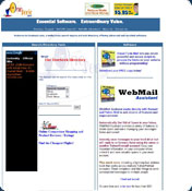 WebMail Assistant for Hotmail and Yahoo EMail