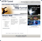 HTTP-Tunnel NG