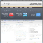 AfterLogic WebMail Lite PHP