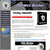 The Web Blocker