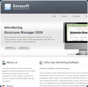 XevaSoft Employee Manager