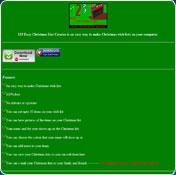 123 easy christmas list creator 1 0 download