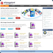 All File to All File Converter 3000