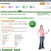 EarthLink Toolbar for Firefox