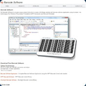 My Barcode Software
