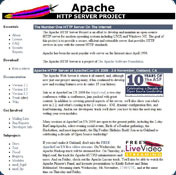 Apache HTTP Server for Windows