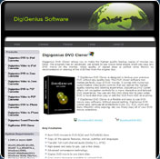 Digigenius DVD to iPhone Converter + Video to iPhone Converter Suite
